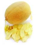 Эко чипсы из дыни, 40 грамм