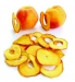 Эко чипсы персиковые, 50 грамм Эко чипсы фото №1