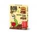 Натуральные яблочно-грушевые конфеты в бельгийском молочном шоколаде 60 г Bob Snail фото №1