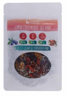 """Organic&Natural. Смесь суперфудов """"Для каши"""" 17 грамм фото №1"""
