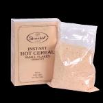Органические амарантовые хлопья мелкие (каша) быстрого приготовления 500 грамм