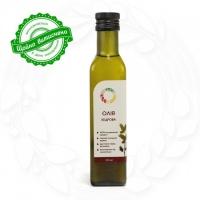 Кедрового ореха сыродавленное масло, 250мл