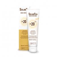 Крем солнцезащитный со средним уровнем защиты SPF 20, 150мл