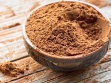 Органический светлый премиум порошок какао (на развес). Суперфуд. 100грамм