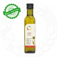 Маковое сыродавленное масло, 250мл