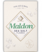 Maldon sea salt flakes (Соль морская хлопьями), 125 грамм Maldon фото №1