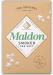 Maldon smoked sea salt (Соль копченая хлопьями ), 125 грамм Maldon фото №1