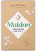 Maldon smoked sea salt (Соль копченая хлопьями ), 125 грамм Maldon фото №1