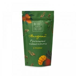 Гречишный чайный напиток с манго 100 грамм фото №1