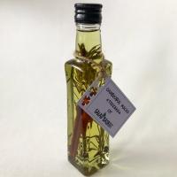 """Оливковое масло """"Тоскана"""" с розмарином, корицей и гвоздикой 200 мл"""