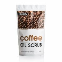 Скраб Coffee Oil Scrub 200 грамм