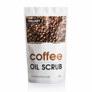 Скраб Coffee Oil Scrub 200 грамм фото №1