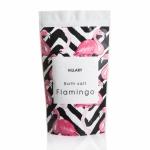 Соль для ванны FLAMINGO 400 грамм