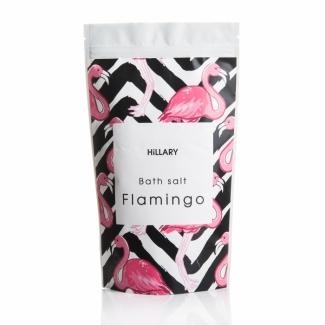 Соль для ванны FLAMINGO 400 грамм фото №1