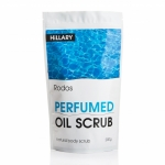 Скраб Perfumed Oil Scrub RODOS, 200 грамм