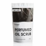 Скраб Perfumed Oil Scrub ROYAL, 200 грамм