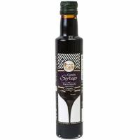 Сироп из плодов рожкового дерева (кэроба) органический 350 грамм