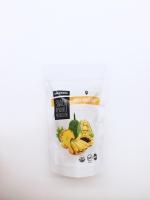 Микс сушенных фруктов ананас, банан, джекфрут, папайя 60грамм