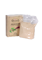 Амарантовая мука натуральная 500 грамм