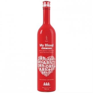 Биодобавка для очистки крови, 750 мл фото №1