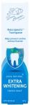 Органическая зубная паста для отбеливания зубов Naturapeutic extra whitening, 100 мл