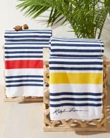 RAlPH LAUREN HOME пляжное полотенце