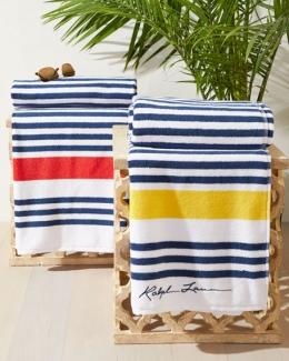 RAlPH LAUREN HOME пляжное полотенце фото №1