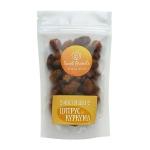 Микс орешков «Цитрус & Куркума», 75 грамм