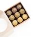 Полезные конфеты O'GRANOLA Sweets без сахара, 9 шт фото №2