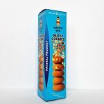 Натуральное ореховое печенье 125 грамм