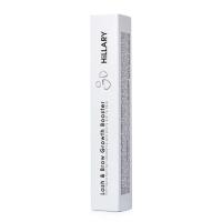 Пептидная бустер-сыворотка для роста ресниц и бровей, 3 мл
