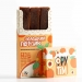 "Конфеты без сахара  ""Сладкий персик"" (пастила) 75грамм фото №1"