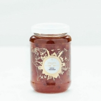 Соус к мясу Перечно-персиковый 230 грамм