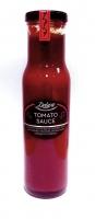 Натуральный томатный соус из сладких томатов с винным и бальзамическим уксусом