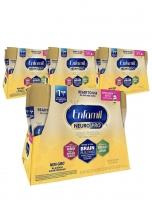 Enfamil NeuroPro Infant formula 0-12 months молочная смесь в бутылочках 6 шт по 59 мл