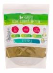 Натуральный конопляный протеин с высоким содержанием клетчатки 450 грамм
