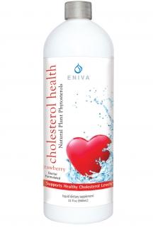 Натуральные растительные фитостеролы (средство для контроля холестерина) 960 мл фото №1