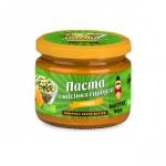 Натуральная паста из семян тыквы с медом 300 грамм
