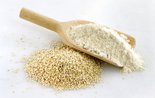Мука киноа грубого помола безглютеновая,Flour & Baking  Products Quinoa Flour Gluten Free,100 грамм