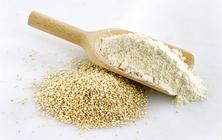 Мука киноа грубого помола безглютеновая, Flour & Baking Products Quinoa Flour Gluten Free, 100 грамм