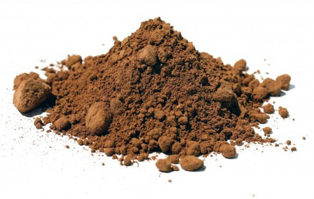 Organic Cacao Powder Органический порошок какао (на развес). Суперфуд. 100грамм фото №1