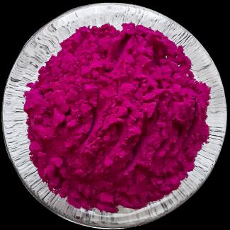 Розовая матча 50 грамм фото №1