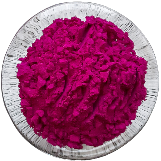 Розовая матча 50 грм фото №1