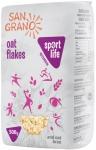 Sport life women хлопья овсяные с отрубями 0,5 кг