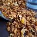 Цитрусовая гранола Апельсин - Куркума на масле ГХИ 300 грм Sweet Granola фото №2