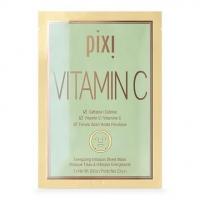 Тканевая маска с витамином С, 23 грамма