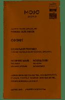 "Шоколад кешью с гречишным чаем ""Cookie"" Mojo Cacao 20 грамм"