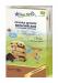 Детское органическое печенье бельгийское с кусочками шоколада с 3-х лет, 150 грамм Fleur Alpine фото №1
