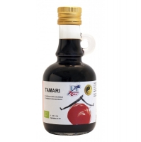 Соевый соус Тамари органический без глютена 250г