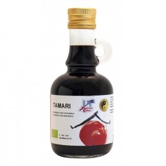 Соевый соус Тамари органический без глютена 250г фото №1